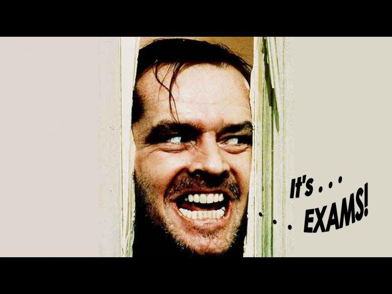 exam big
