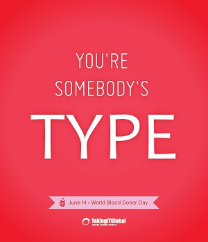 """Bloody"" powerful blood donation quotes and slogans that work"